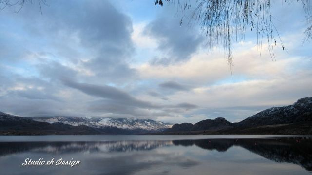 Lake Reflect 3940