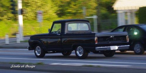 Black Ford 0031