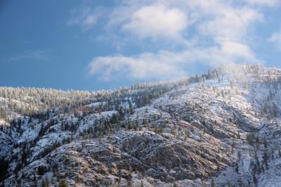 Rocky Mount 1613